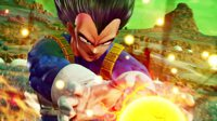 Jump Force - Gamescom 2018 Character Reveal Trailer - Jump Force PlayStation 4