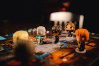 H Funko ετοιμάζει επιτραπέζια με φιγούρες Pop! - Board Games