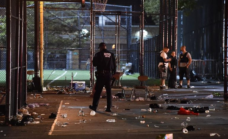 Πυροβολισμοί σε πάρτι στο Μπρούκλιν – Ένας νεκρός και πολλοί τραυματίες