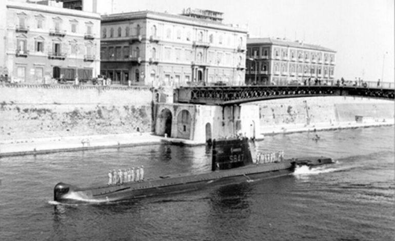 Γαλλικό υποβρύχιο που είχε εξαφανισθεί εδώ και 50 χρόνια, εντοπίσθηκε ανοικτά της Τουλόν