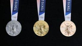 1896-2020: Τα μετάλλια των σύγχρονων Ολυμπιακών Αγώνων (vid)