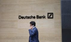 Αναδιάρθρωση στην Deutsche Bank