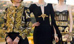 Το ελληνικό στοιχείο πρωταγωνιστεί στη νέα επίδειξη των Dolce & Gabbana