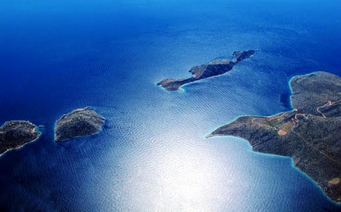 Ποιες είναι οι Αλκυονίδες νήσοι που έδωσαν τον μεγάλο σεισμό του 1981 και «απειλούν» με νέο