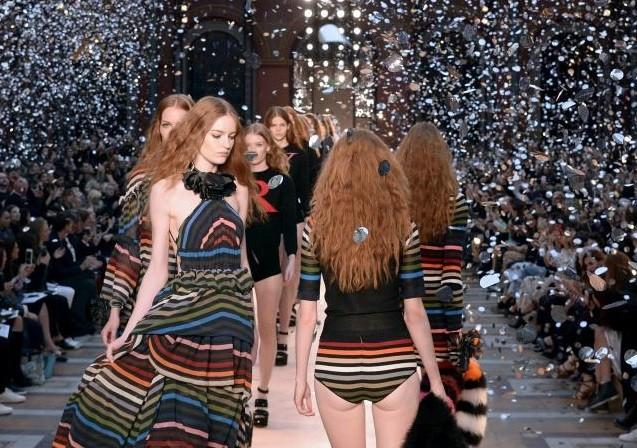 Σε καθεστώς εκκαθάρισης ο γαλλικός οίκος μόδας Sonia Rykiel