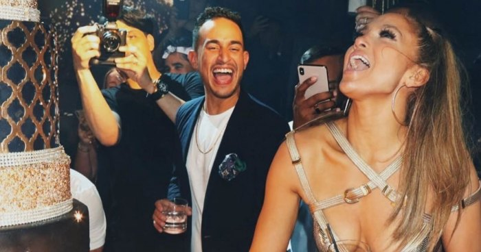Jennifer Lopez: Το πάρτι-εξτραβαγκάνζα για τα γενέθλιά της και το δώρο 140 χιλ. του A-Rod