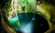 Μια μοναδική εμπειρία: Δείπνο σε σπήλαιο 18 μέτρα κάτω από την Γη