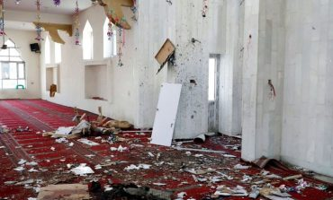 Αφγανιστάν: Το ISIS ανέλαβε την ευθύνη για τη βομβιστική επίθεση σε σιιτικό τέμενος