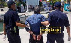 Μπαράζ συλλήψεων στην Αρτέμιδα για κλοπές σε τουρίστες - Υποστελεχωμένο το λιμενικό στην περιοχή