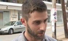 Αποφυλακίστηκε ο 27χρονος πατροκτόνος της Ζακύνθου