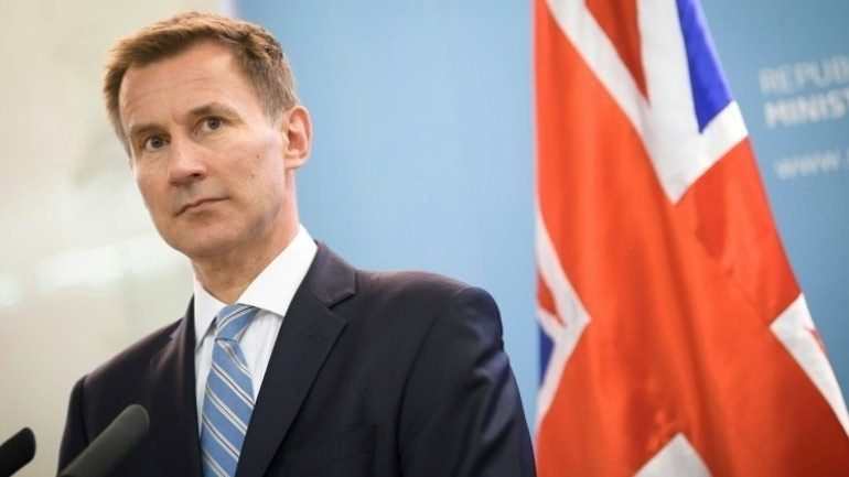 Κυρώσεις σε βάρος του Ιράν θα ανακοινώσει σήμερα ο Βρετανός ΥΠΕΞ