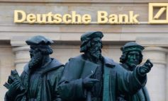 H Deutsche Bank υπέστη ζημιές 3,15 δισ. ευρώ στο δεύτερο τρίμηνο του έτους
