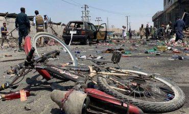Αυξάνεται δραματικά ο αριθμός των νεκρών μετά τις τρεις εκρήξεις στην Καμπούλ