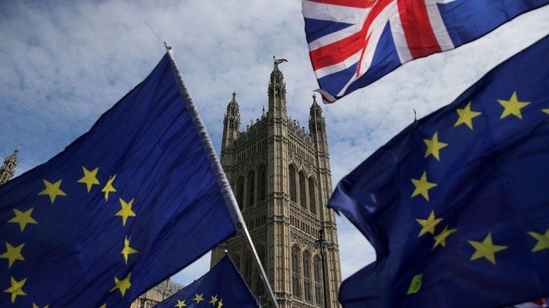 Λονδίνο προς ΕΕ: Αλλάξτε στάση αλλιώς Brexit χωρίς συμφωνία