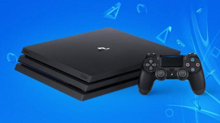 100 εκατομμύρια PlayStation 4