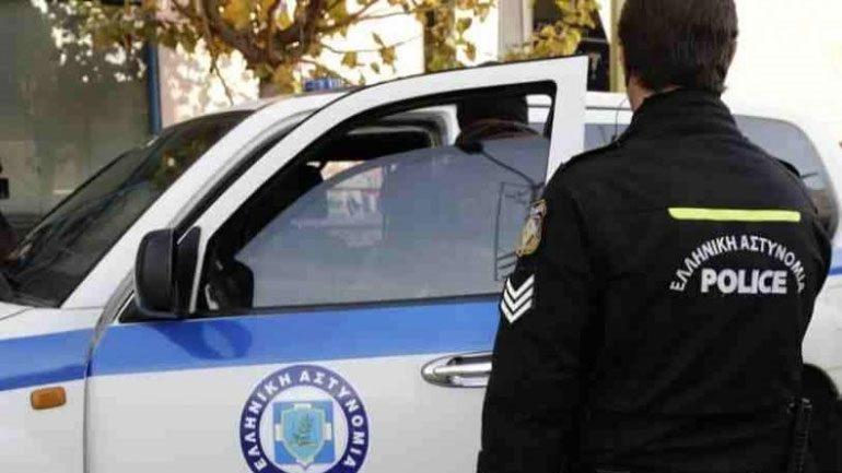 Ηράκλειο: Χειροπέδες σε 55χρονο για κατοχή όπλων