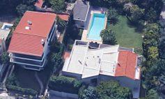 Όταν ο Λυμπέρης, νόμιζε ότι έγινε (faux) Ωνάσης: Πλειστηριασμός για το σπίτι (με την πισίνα των 100 τμ) στο Κεφαλάρι από 10 πιστωτές