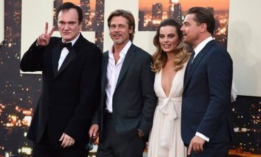 Once Upon a Time in Hollywood: Λαμπερή πρεμιέρα στο Λος Άντζελες για Pitt και DiCaprio!