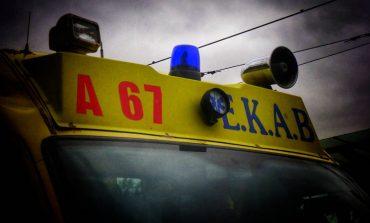 Τραγωδία στην Αμφίκλεια: Αυτοπυροβολήθηκε μπροστά στη γυναίκα του