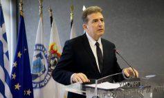Μ. Χρυσοχοΐδης στην έκτακτη σύσκεψη: Θρηνούμε για την απώλεια των έξι ψυχών στη Χαλκιδική