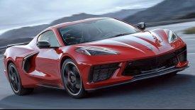 500 άλογα σε τιμή ευκαιρίας είναι η νέα Chevrolet Corvette! (pics & vids)