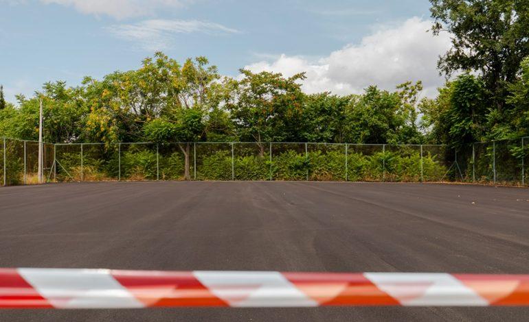 Ξαναζωντανεύουν οι αθλητικές εγκαταστάσεις της ΧΑΝ