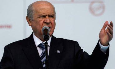 Απειλεί ξανά ο Μπαχτσελί: Αν αυτός ο λαός θυμώσει θα πληρώσουν τη θρασύτητά τους