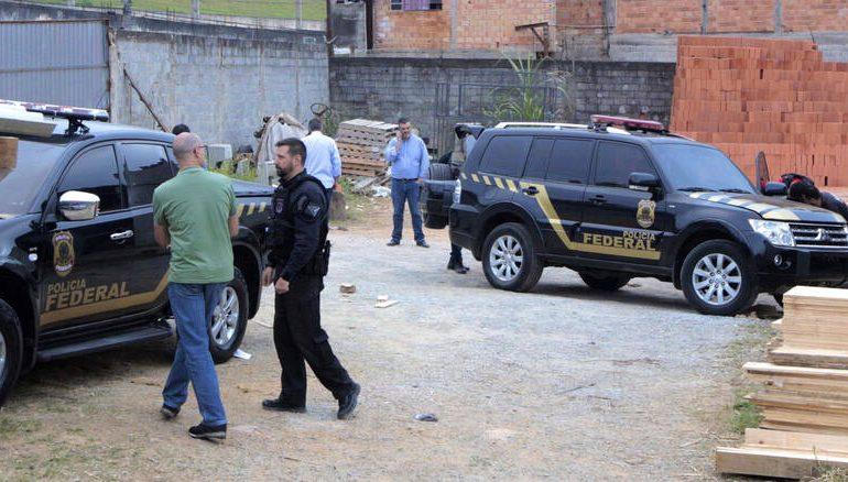 Βραζιλία: Ένοπλοι «άρπαξαν» 750 κιλά χρυσό αξίας 40 εκατ. δολαρίων