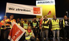 Γερμανία: Οι εργαζόμενοι της Amazon απεργούν διεκδικώντας υψηλότερους μισθούς