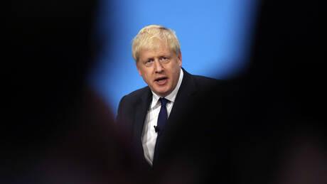 Brexit: Εκστρατεία «πειθούς» του Μπόρις Τζόνσον στην Ευρώπη και το «όχι» των Βρυξελλών στο backstop