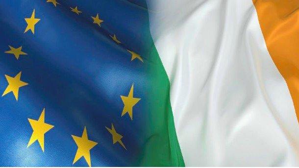 Η ΕΕ ετοιμάζει «τεράστιο πακέτο οικονομικής στήριξης» της Ιρλανδίας