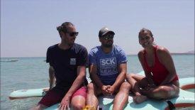 Keros Surf Club – Το πρώτο θέρετρο στην Ευρώπη προσβάσιμο σε άτομα με αναπηρία