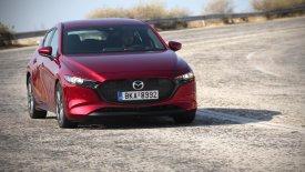 Koμψοτέχνημα το νέο Mazda 3