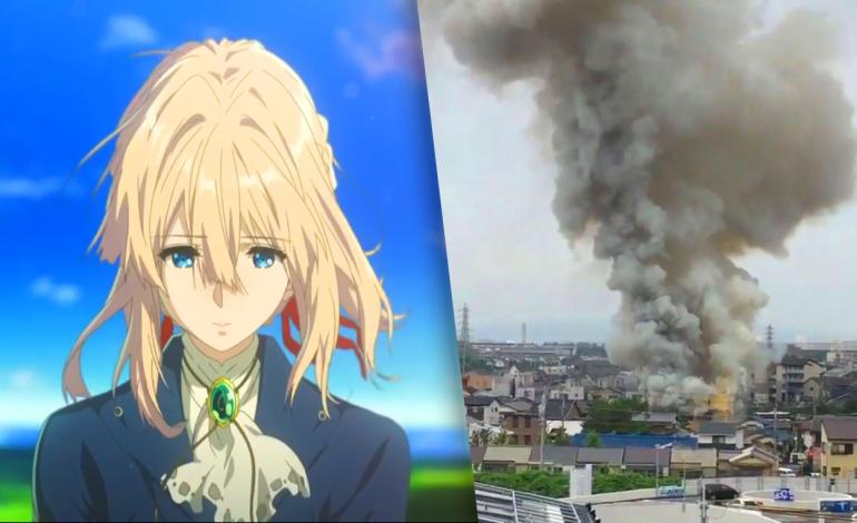 Φωτιά σε στούντιο animation στην Ιαπωνία: Ο πιο πολύνεκρος εμπρησμός στη χώρα τα τελευταία 18 χρόνια