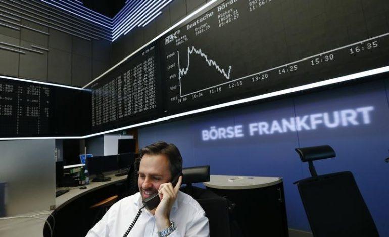 Με μικτά πρόσημα έκλεισαν οι ευρωπαϊκές αγορές, με Fed και εμπόριο στο επίκεντρο