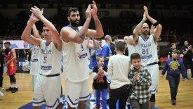Live TV η κλήρωση των Προκριματικών του Eurobasket 2021 (vid)