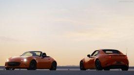 Mazda MX-5, 30 χρόνια βασιλιάς των στροφών (pics)