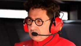 O Mπινότο ανέλαβε την ευθύνη για το φιάσκο της Ferrari
