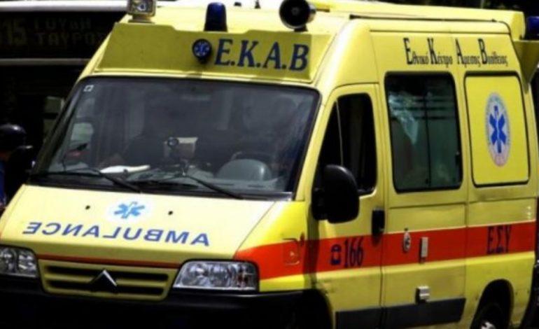 Ασύλληπτη τραγωδία στη Κρήτη με νεκρό 2χρονο αγόρι
