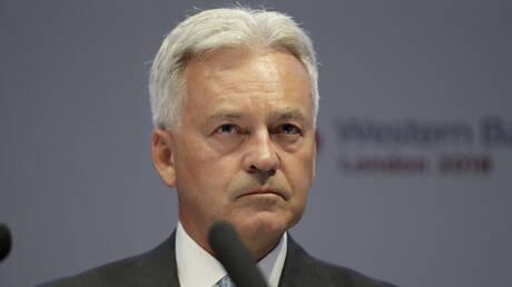 Times: Παραιτήθηκε ο υφυπουργός Εξωτερικών της Βρετανίας