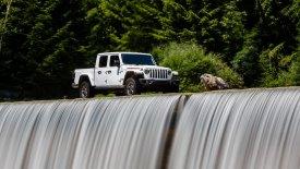 To «αγροτικό» της Jeep έρχεται στην Ευρώπη