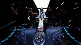 To Netflix μπαίνει στα άδυτα της ομάδας της Mercedes