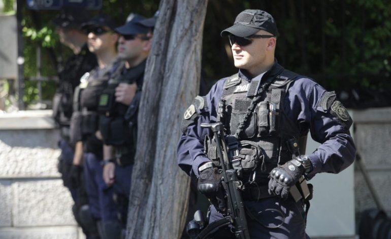 Οι «Πάνθηρες» της ΕΛ.ΑΣ. στο κυνήγι κακοποιών στο κέντρο της Αθήνας