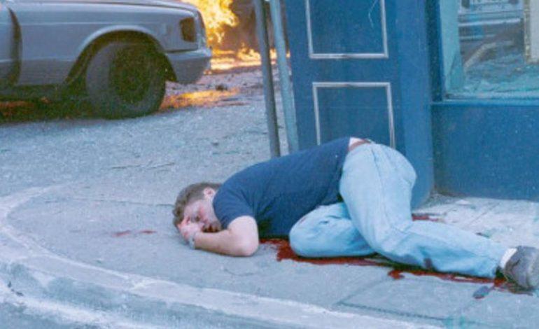 27 χρόνια από τη δολοφονία του Θάνου Αξαρλιάν – Η… «παράπλευρη απώλεια» της 17Ν