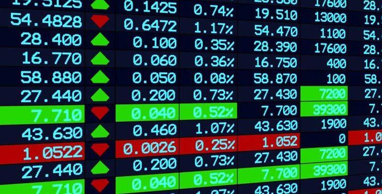 Θετικό το Χρηματιστήριο, μοιρασμένα τα πρόσημα