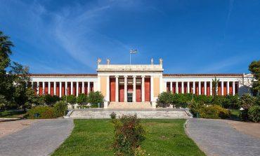 Αυτό είναι το σχέδιο για το Αρχαιολογικό Μουσείο και το Τατόι