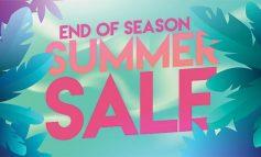 Αρχίζουν στις 8 Ιουλίου οι εκπτώσεις - Ανοιχτά τα καταστήματα τη μεθεπόμενη Κυριακή