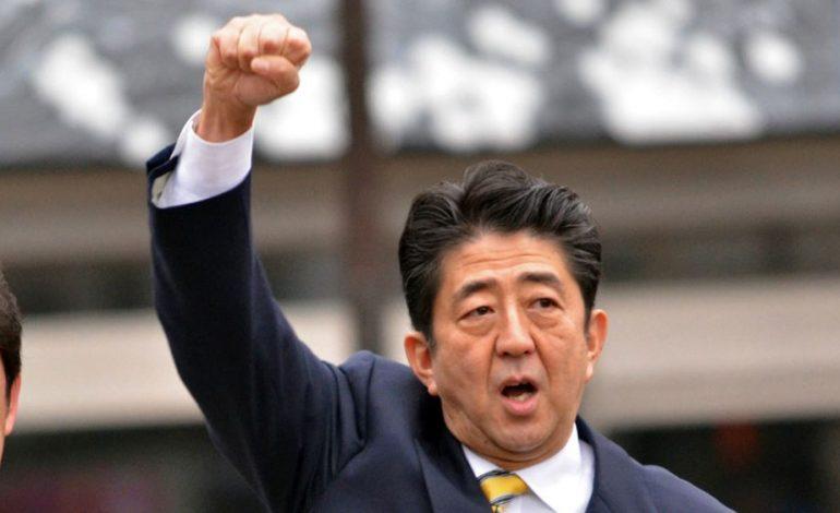 Ιαπωνία: Νικητής των εκλογών ο Σίνζο Άμπε
