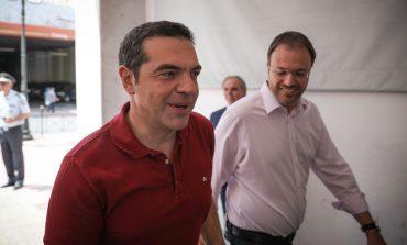 Εις σάρκα μια ΣΥΡΙΖΑ - Προοδευτική Συμμαχία