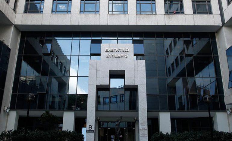 «Μπλόκο» του Ελεγκτικού Συνεδρίου σε δύο από τα τέσσερα υποτίθεται «εμβληματικά» έργα του Νίκου Παππά